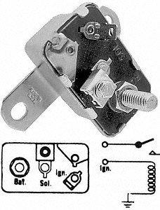 Standard Motor Products SR103 Relay Standard Ignition SR-103-STD