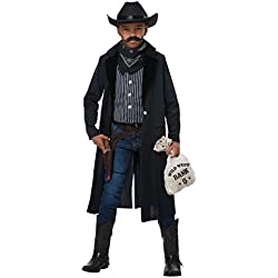 Wild West Sheriff Child Costume