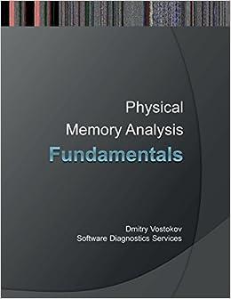 Fundamentals of Complete Crash and Hang Memory Dump Analysis