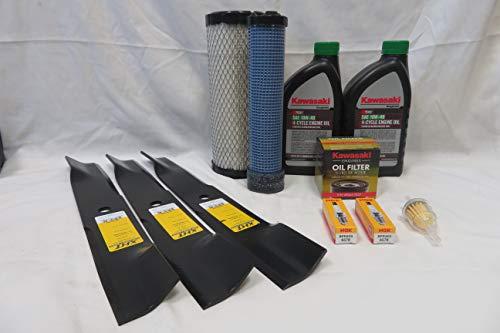Jcb Fastrac 1135 Filter Service Kit