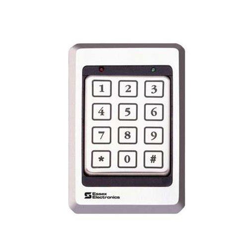 (Essex KTP173SN KTP-173-SN Keypad Readers)