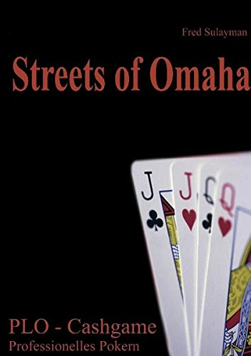 Streets of Omaha: Pot Limit Omaha - Cash Game Poker