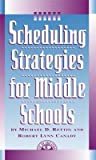 img - for Scheduling Strategies for Middle Schools. Routledge. 2000. book / textbook / text book