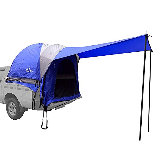 BPC Outdoors Sportz 2 Person Avalanche Truck Tent - 5.6 ft. ()