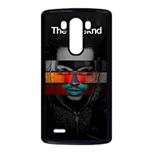 The Weeknd XO LG G3 Cell Phone Case Black Delicate gift AVS_565343