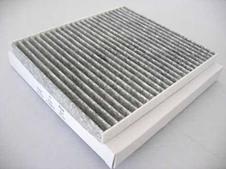Merveilleux F1AUTO FC35865C FLAT PANEL CARBON CABIN AIR FILTER FRAM CF10709