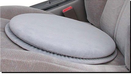 Complete Medical Supplies 1704 Swivel Seat Cushion from Complete Medical Supplies