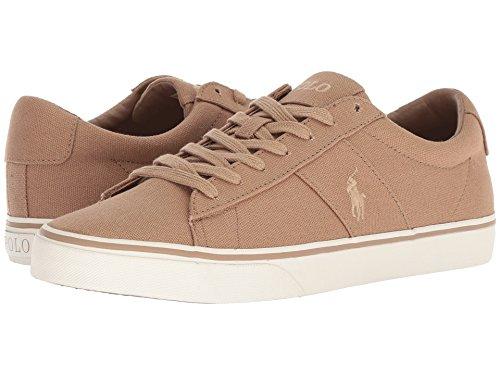 [Polo Ralph Lauren(ポロラルフローレン)] メンズカジュアルシューズ?スニーカー?靴 Sayer Regiment Khaki 8 (26.5cm) D - Medium
