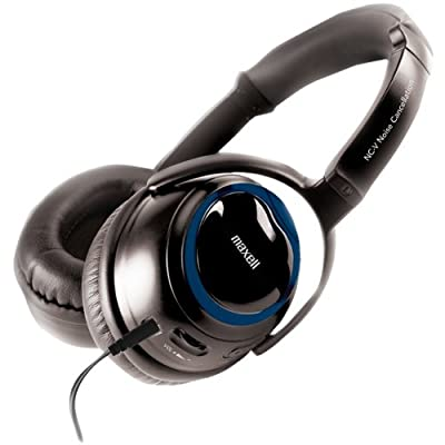Noise Canceling Headphns