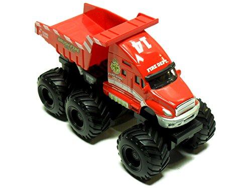 Maisto Fresh Builder Quarry Monster product image