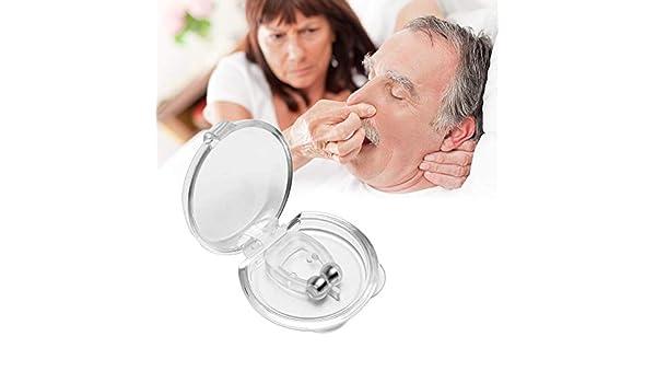 Antironquidos Dilatador Nasal Best Breathe Dejar De Roncar ...
