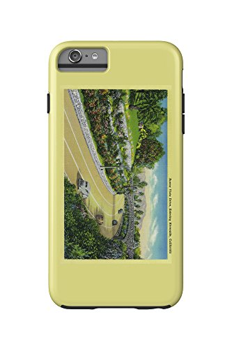 Buena Vista Drive, Entering Riverside (iPhone 6 Plus Cell Phone Case Cell Phone Case, Tough) (Buena Vista Drive)