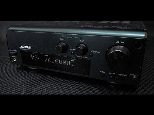Bose AMS-1 RA-8 チューナー内蔵アンプ   B00F9WW08Y