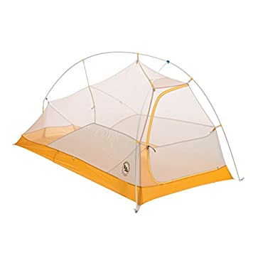 Big Agnes Fly Creek HV UL 1 Person Tent