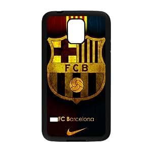 Order Case Futbol Club Barcelona For Samsung Galaxy S5 U3P072827