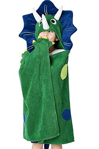 Applesauce 500 - Hooded Towel (Dinosaur ()
