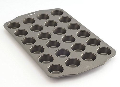 Norpro Nonstick 24 Cup Mini Muffin Pan