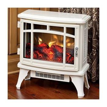 Amazon Com Duraflame Infrared Quartz Stove Heater With