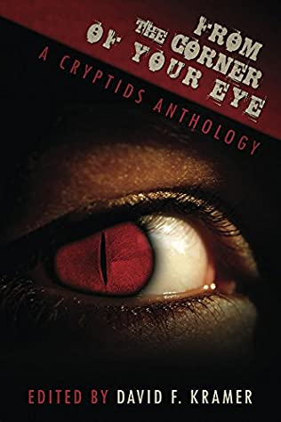 book cover of From the Corner of Your Eye
