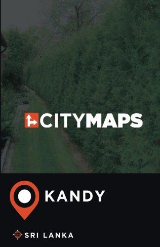 (City Maps Kandy Sri Lanka)
