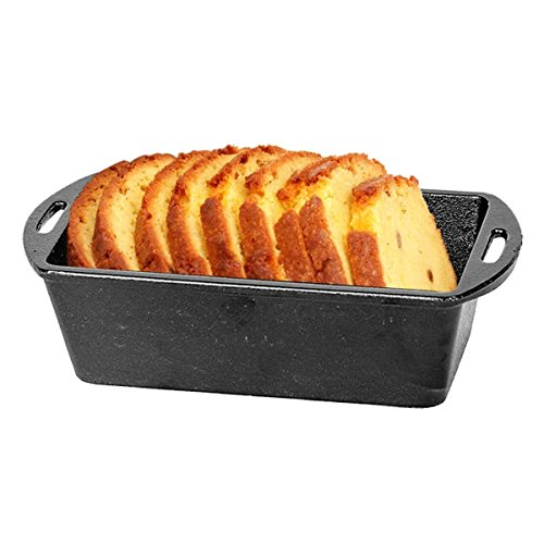 Lodge L4LP3 Lodge Logic Loaf Pan