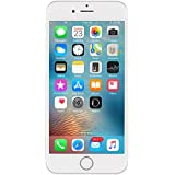 Apple iPhone 6S, 16GB, Silver - For AT&T / T-Mobile
