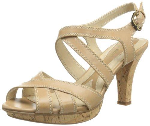 1479bb21b683 Naturalizer Women s Dhani Platform Sandal