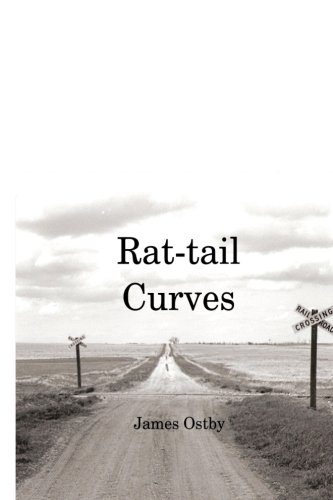 Book: Rat-Tail Curves by James Ostby