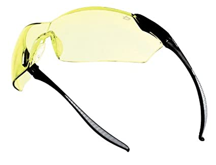 6d6295c86d43 Bolle - Bolle Safety Sunglasses - Mamba YELLOW   Amber Shaded ...