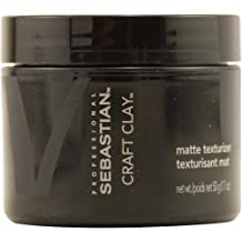 Craft Clay Remoldable-Matte Texturizer - 52ml/1.7oz