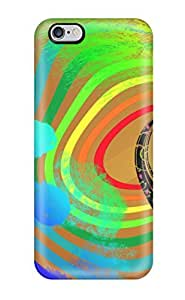 Oscar M. Gilbert's Shop Iphone 6 Plus Case Cover Abstract Artistic Case - Eco-friendly Packaging 4430289K67994250