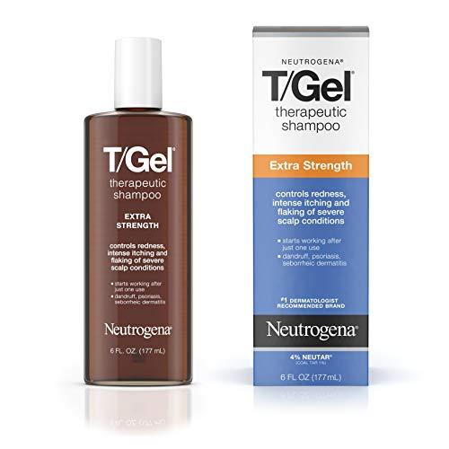 Neutrogena TGel Extra Strength