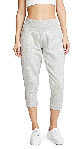 adidas by Stella McCartney Women's Essential 3/4 Sweatpants,