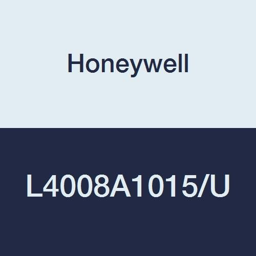 Honeywell L4008A1015/U High/Low Limit Manual Reset Aqua Stat, 100 Degree - 240 Degree F Temperature Range