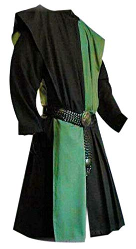 Women's Medieval Clothing - Medieval Knight Tunic/Surcoat Multicolored LARP Cosplay