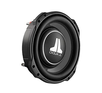 Jl Audio 10tw3-d4 Shallow-mount 10 from JL Audio