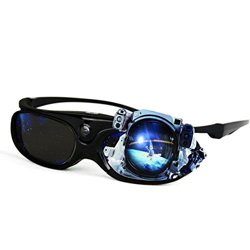 sharp 3d active glasses - 8