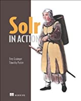 Solr in Action Front Cover