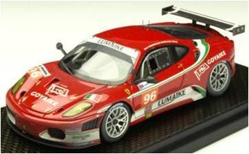 1/43 フェラーリ430GT LMGT2 10 ルマン チームAF Corse srl #96 BBRCKB05