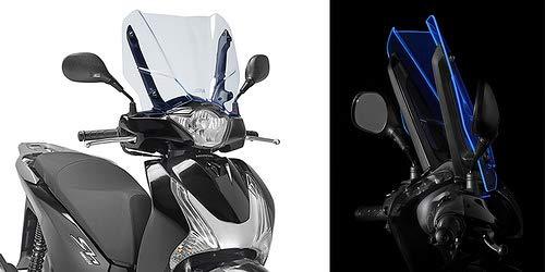 Pare Brise Bulle SPECIFIQUE D1128BL Honda SH 125 I ABS 2012 2016 Moto GIVI