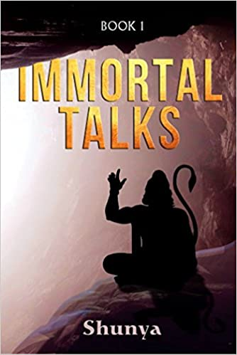 Buy Immortal Talks Book Online at Low Prices in India