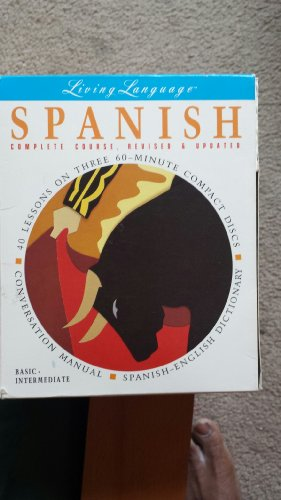 Living Language: Spanish