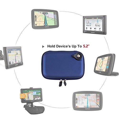 Hard Navigation GPS Case for Garmin Nuvi 1450LMT 1490T 1490LMT