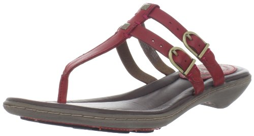 Ariat Mujeres Weymouth Sandal Chilli