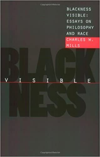 blackness visible essays on philosophy and race cornell  blackness visible essays on philosophy and race cornell paperbacks amazon co uk charles w mills 9780801484711 books