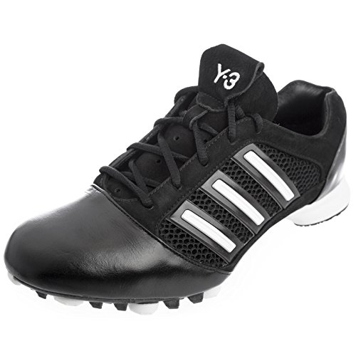 Y-3 by Yohji Yamamoto Men's Track & Field A1 Image Training Shoes Size 6.5 Black