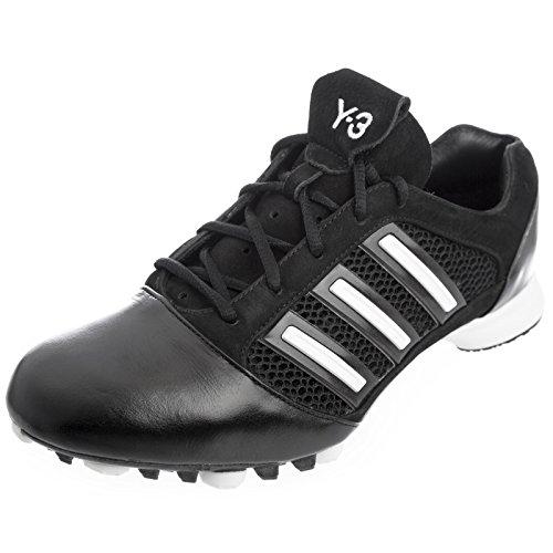 Y-3 Por Yohji Yamamoto Zapatillas Para Hombre De Pista Y Campo A1 Zapatillas De Entrenamiento Tamaño 6.5 Negro