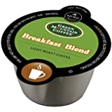 Green Mountain Coffee Keurig Vue Pack, Breakfast Blend, 32 Count