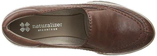 Naturalizer Vrouwen Harker Slip-on Loafer Bruine