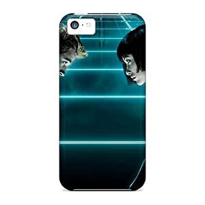 meilz aiaiHigh-end Cases Covers Protector For iphone 5/5s(tron Legacy Movie)meilz aiai